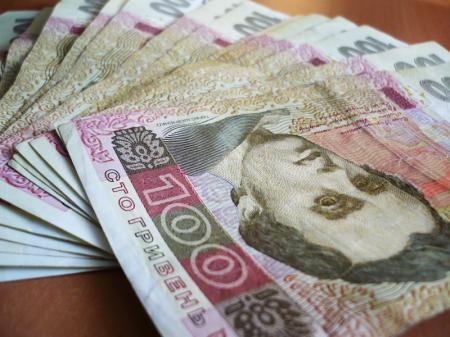 Госстат зафиксировал дефляцию в феврале