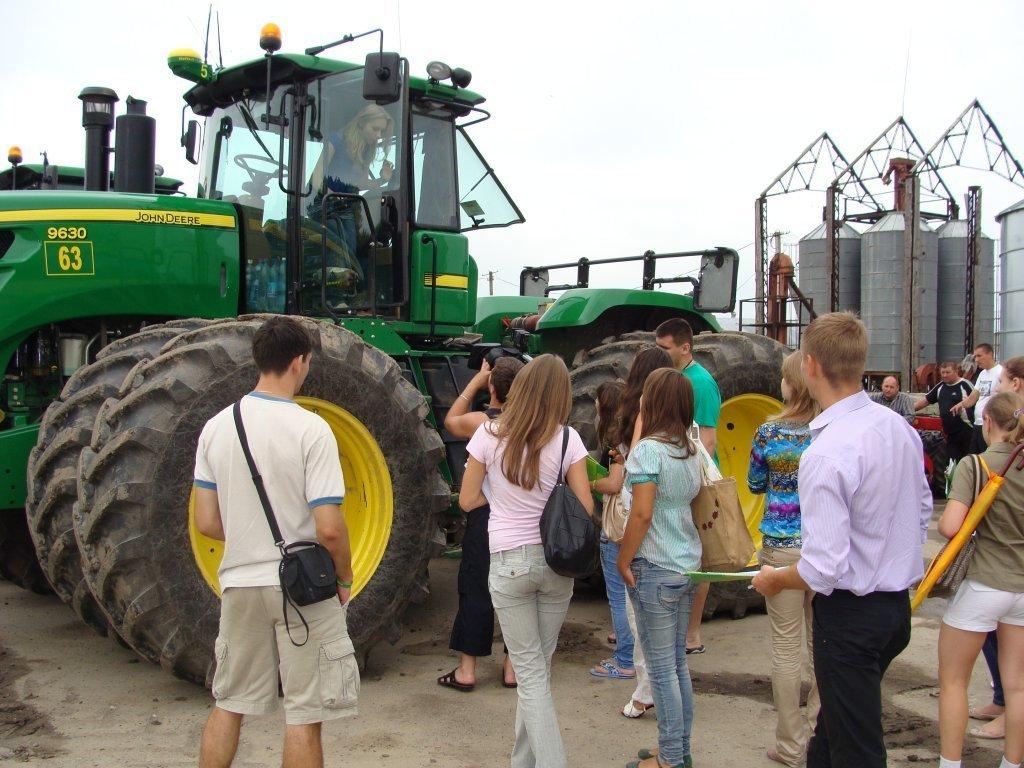 Бывшие собственники агрохолдинга «Мрия» завысили стоимость активов в пять раз