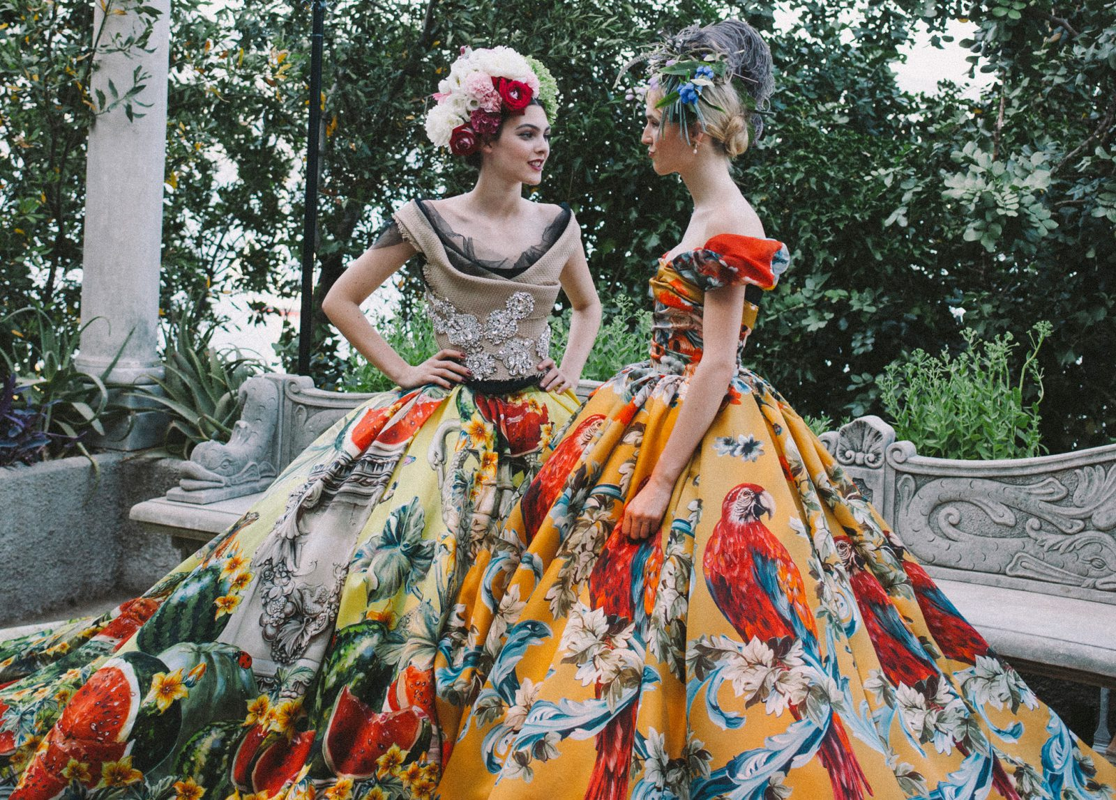 Тренды лета-2016 в женской одежде