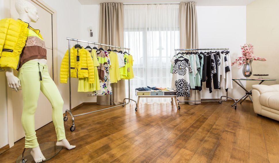 Украинские Fashion-производители не делают скидок на коллекции