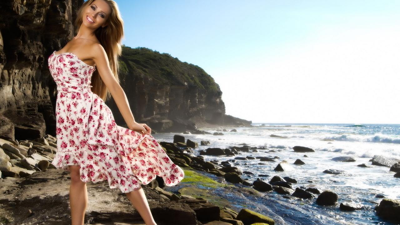 Модный отпуск — «луки» от  LeBoutique