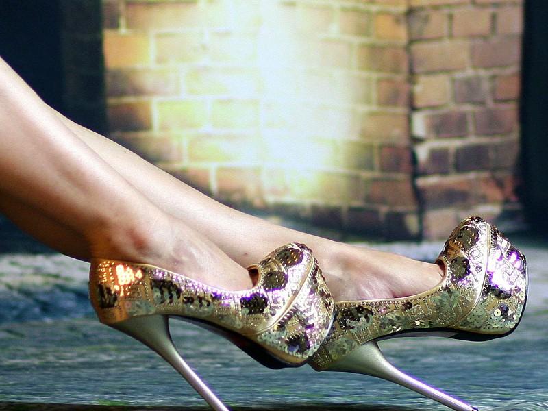 Модная летняя обувь – 2016