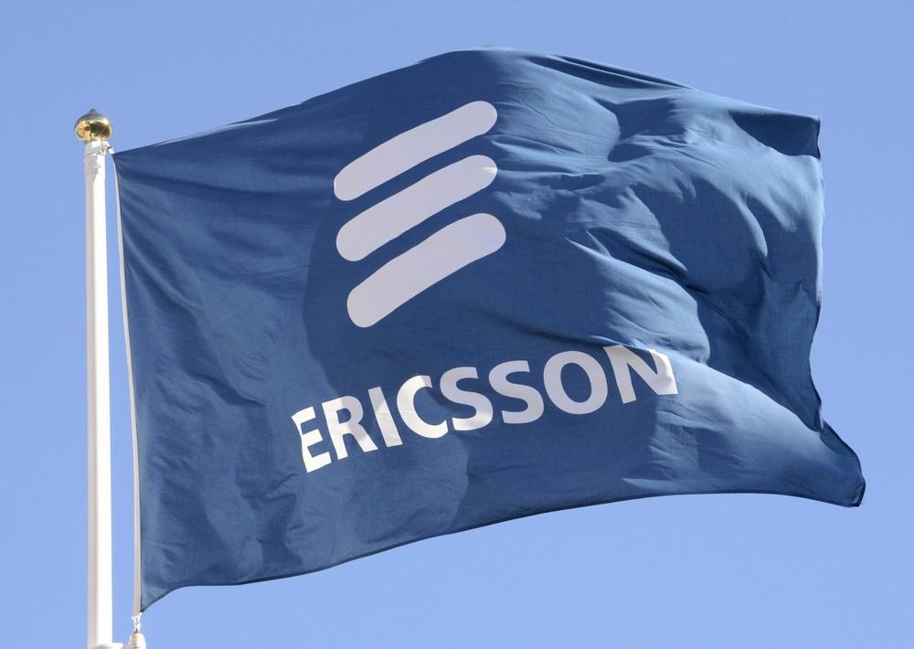 Ericsson заявляет о резком сокращении прибыли