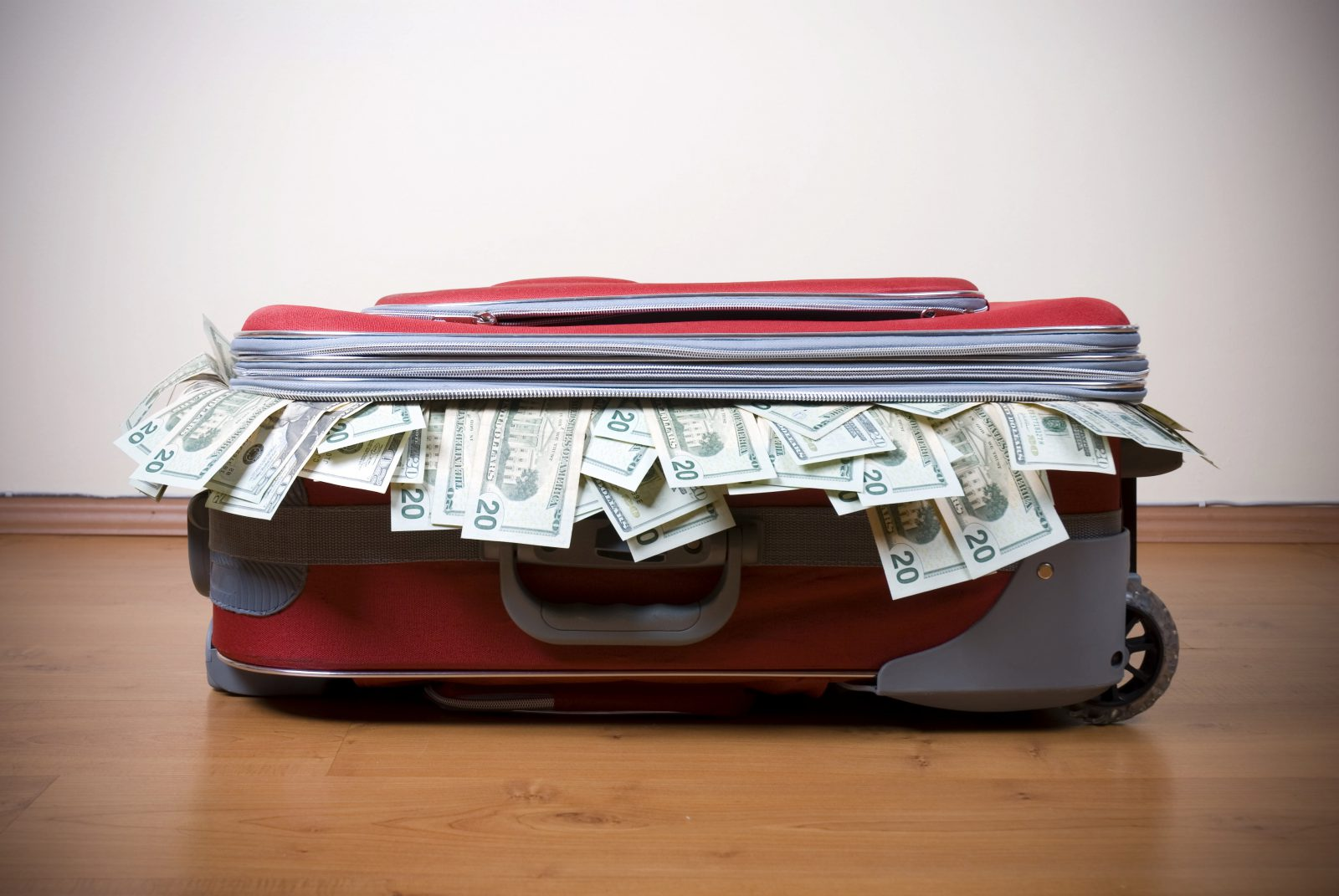 Тарифы для пассажиров и багажа будут повышены