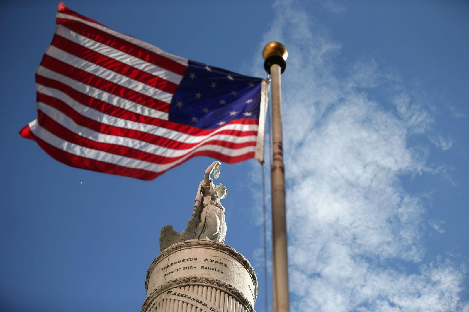 В США начали активно банкротиться банки