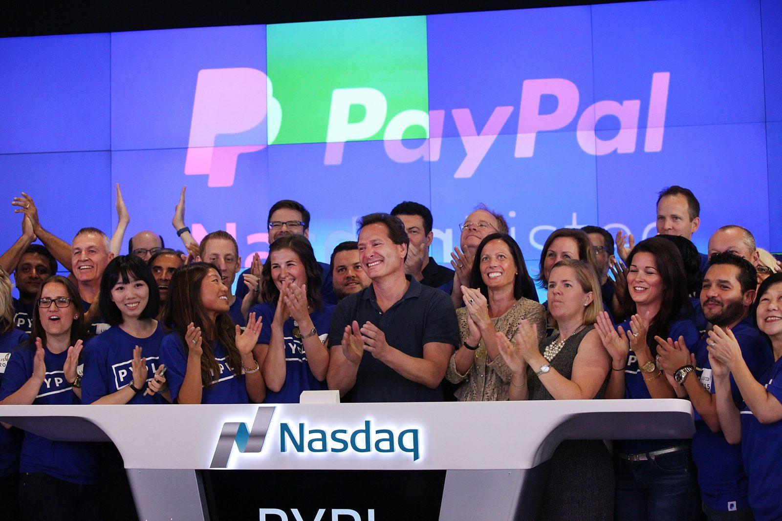 Нацбанк не создавал «эксклюзивных» ограничений для PayРal