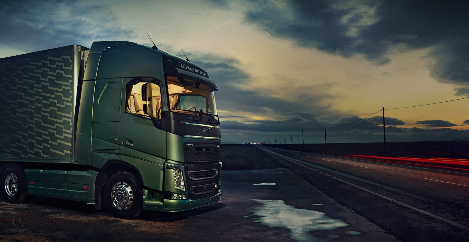 Украинские перевозчики остро нуждаются в обновлении автопарка