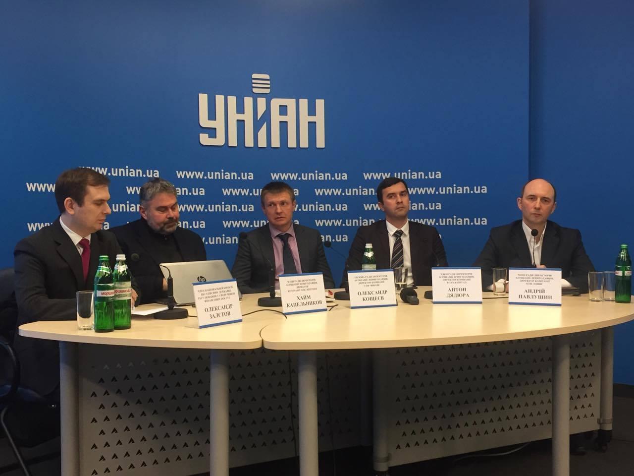 Лизинг в Украине как индикатор реформ правительства