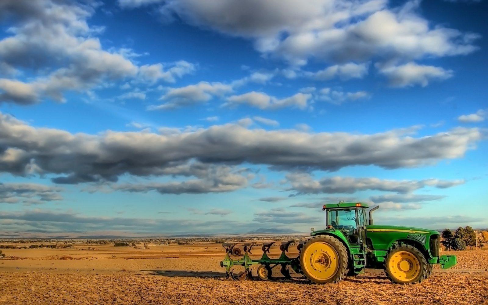 В Украине только 30% сельхозтехники пригодна для использования