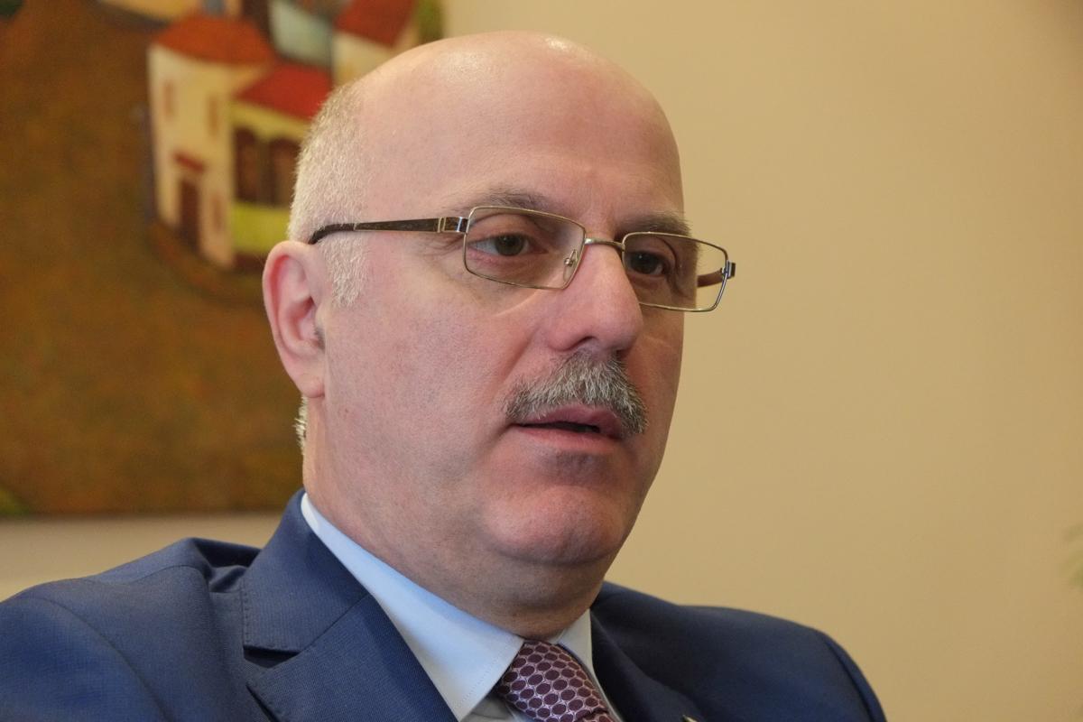 Звернення Президента ВГО «АППУ» Грігола Катамадзе