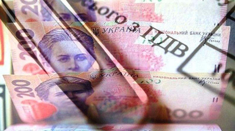 Система блокировки налоговых накладных загнала средний бизнес в тень