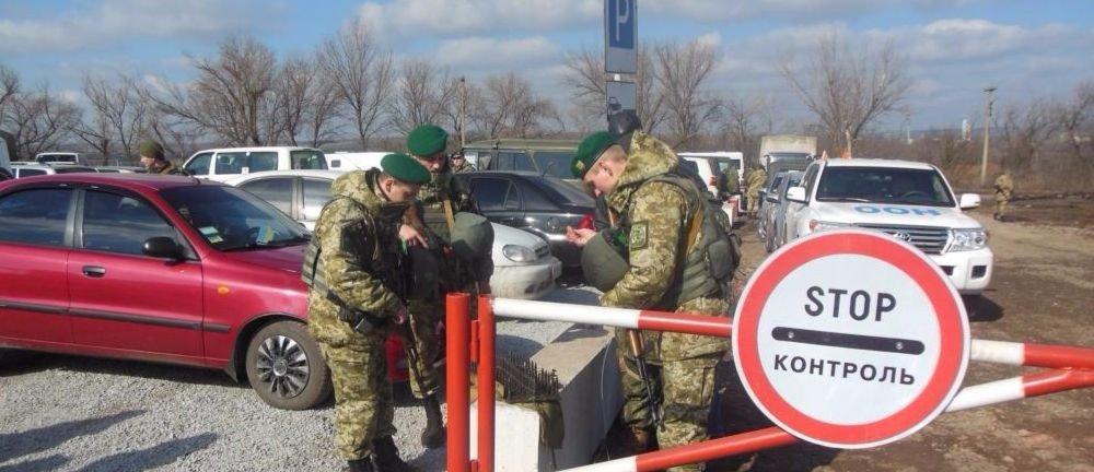Раскрыта схема того, как в зону ОРДЛО попадают украинские товары