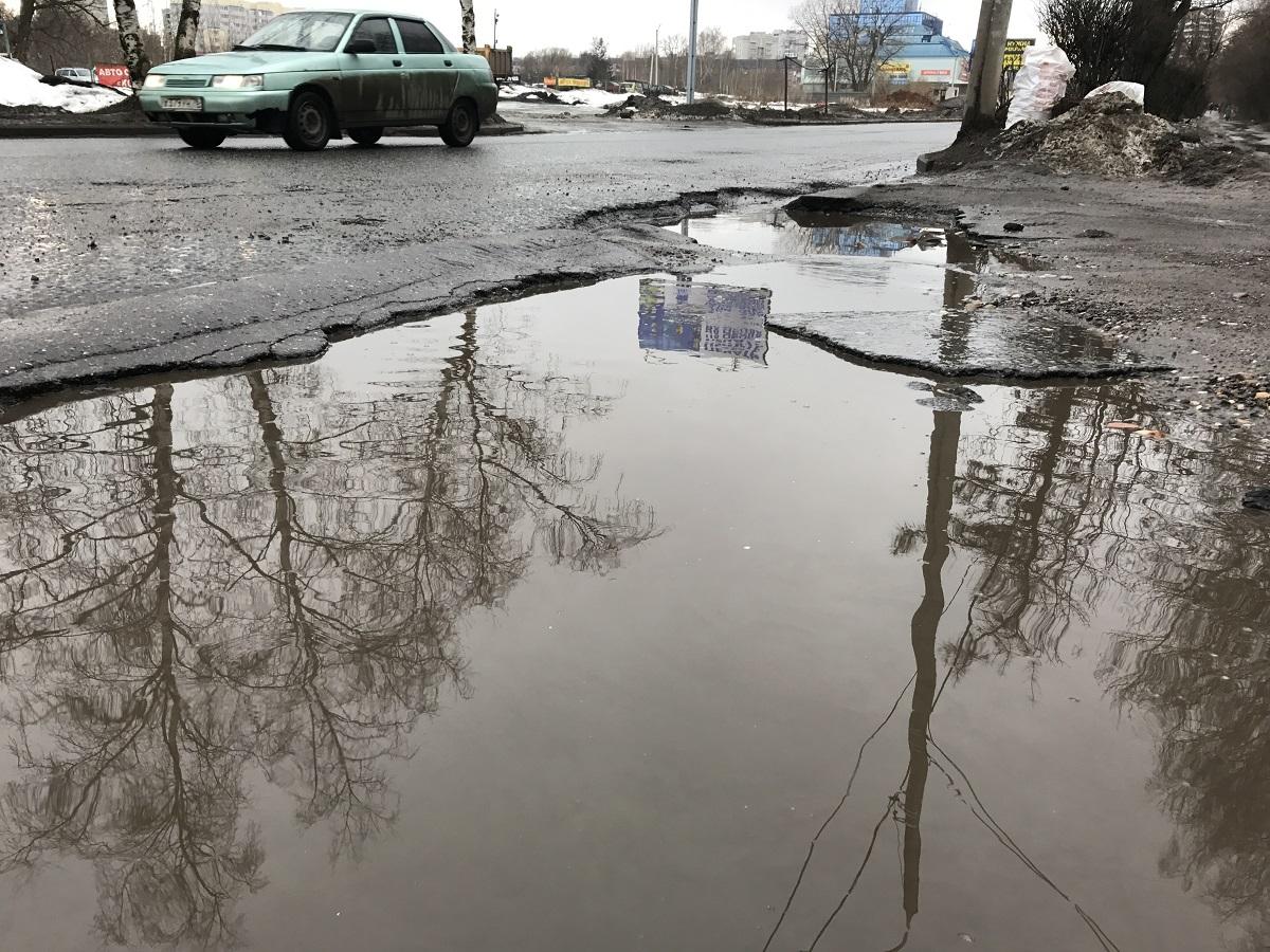 Что спасет украинские дороги?