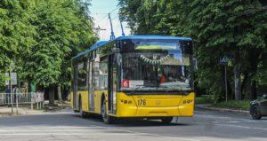 Киевлян порадовали креативными проездными билетиками