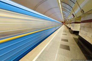 Как будет работать метро на День Независимости