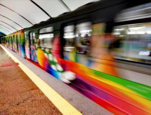 В столичном метро могут запретить попрошайничать