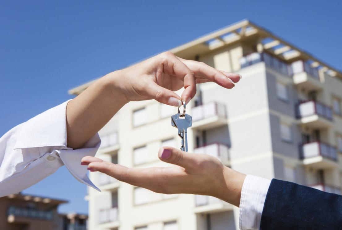 В Украине хотят легализовать рынок аренды жилья