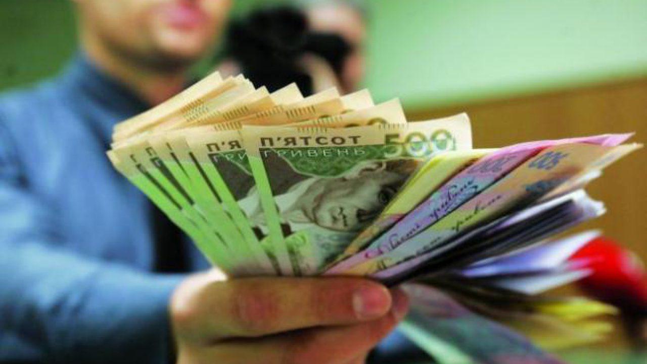 Средняя зарплата в Киеве за год выросла на 18% — КГГА