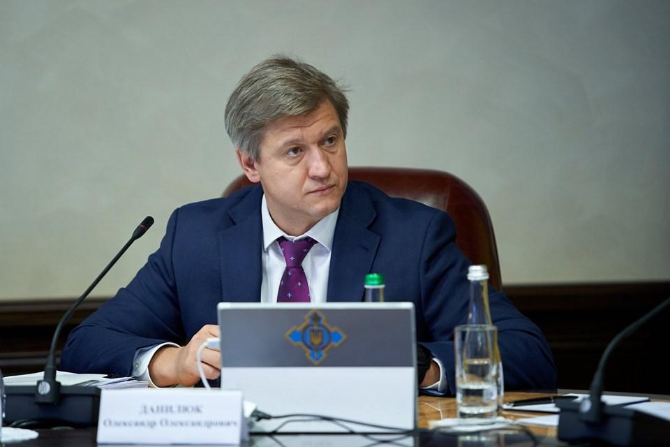 Зеленский уволил крупного чиновника