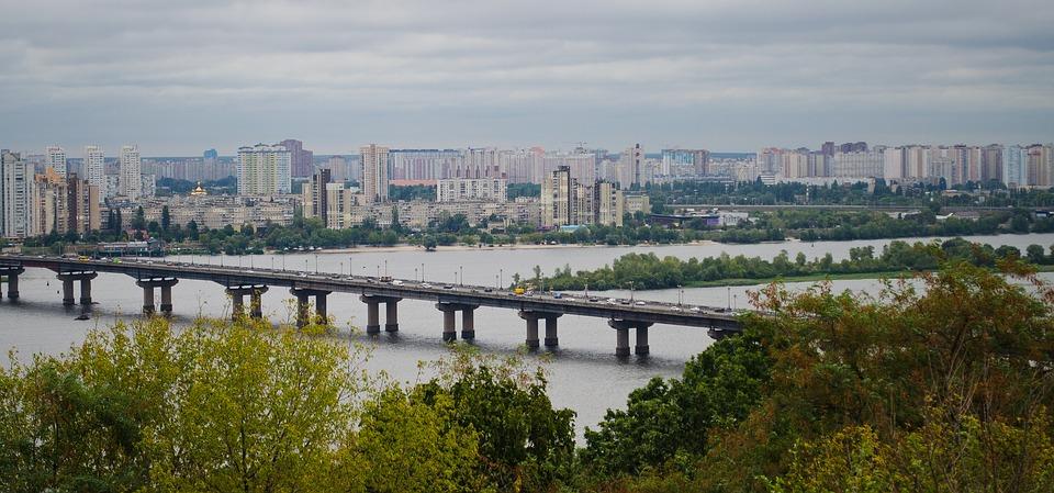 В каком районе Киева самый грязный воздух