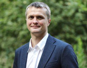 Экс-нардеп от «Батькивщины» стал советником Кличко