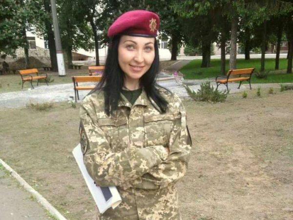 В соцсетях собирают помощь для семьи военной, которая погибла на Донбассе
