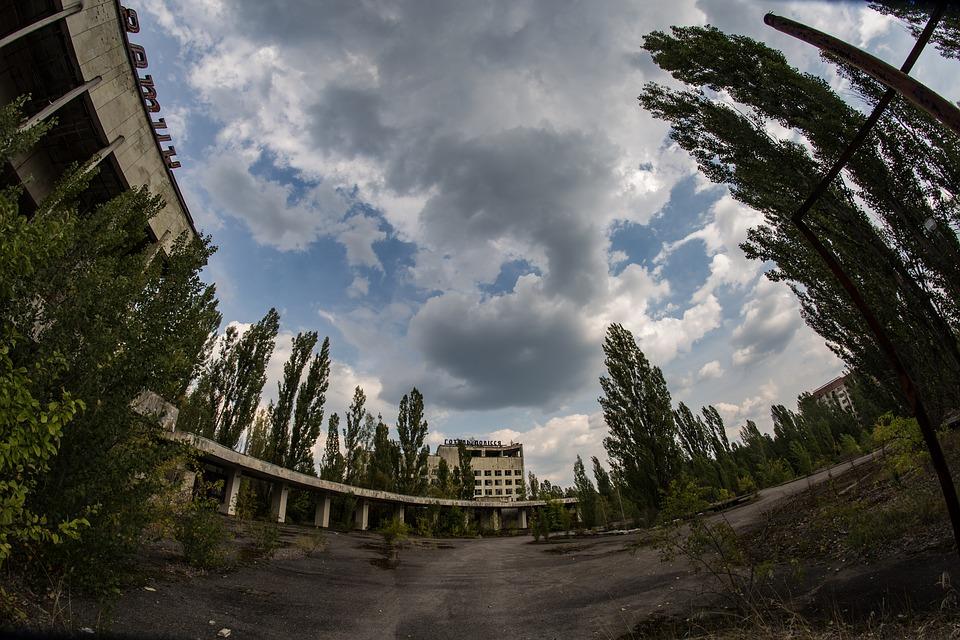 В Чернобыле могут появиться необычные экскурсии