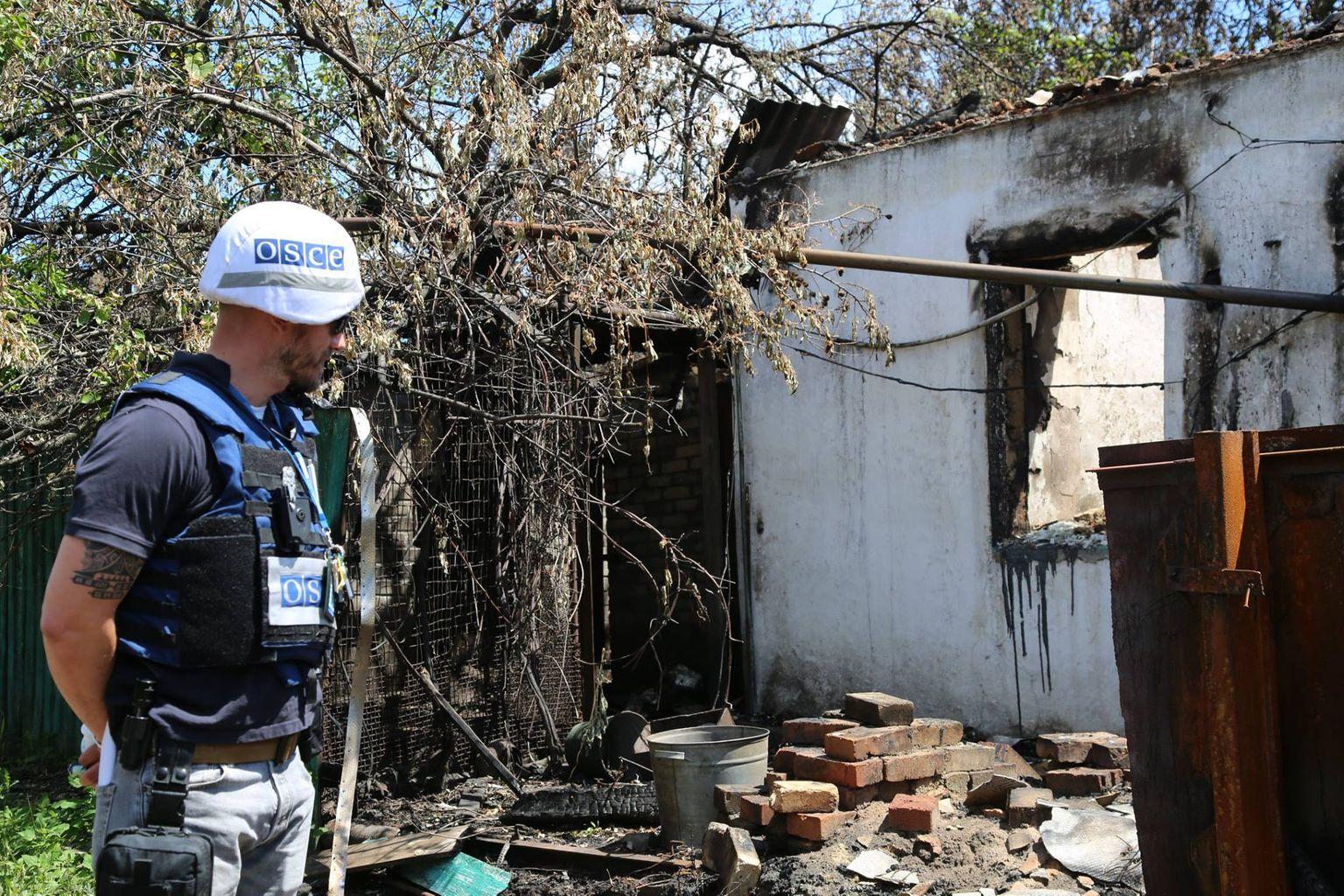 Украина согласовала «формулу Штайнмайера» по Донбассу