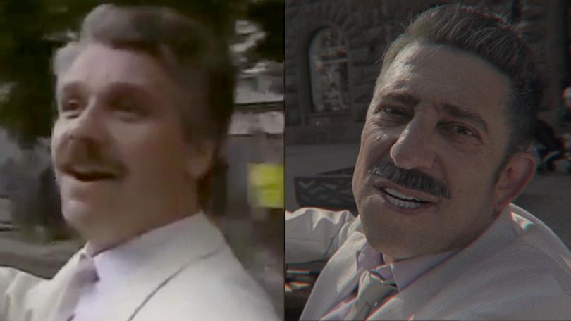 Гарик Корогодский снялся в ремейке клипа «Хрещатик» Павла Зиброва