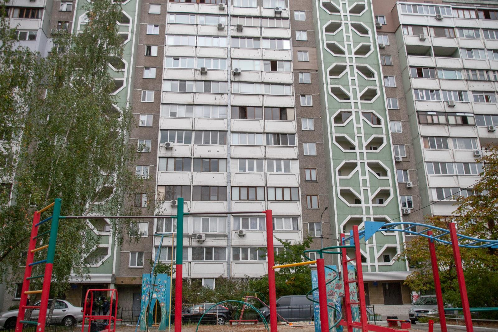 В Киеве стартовал отопительный сезон