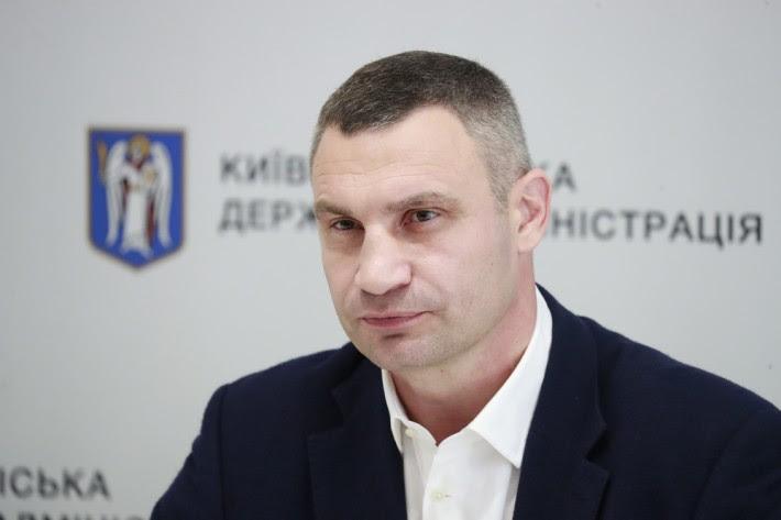 Кличко обвинил Богдана, Ваврыша и Ткаченко в давлении на депутатов Киевсовета