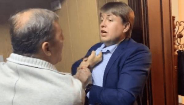 Против Ляшко открыли дело из-за драки