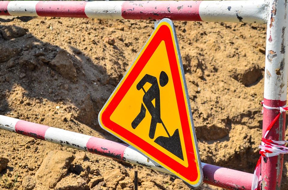 Движение по Броварскому проспекту на неделю ограничат