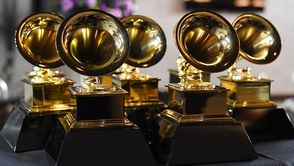 Список номинантов на Grammy-2020