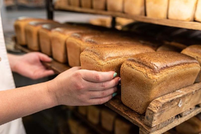 В Киеве появятся две сотни точек с большими скидками на хлеб