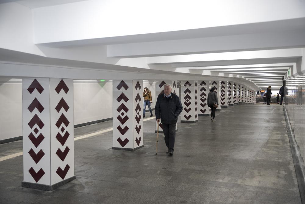 В столичном метро отремонтируют четыре станции