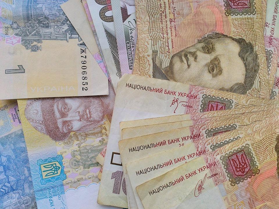 Министр экономики: Средняя зарплата в Украине будет расти каждый год