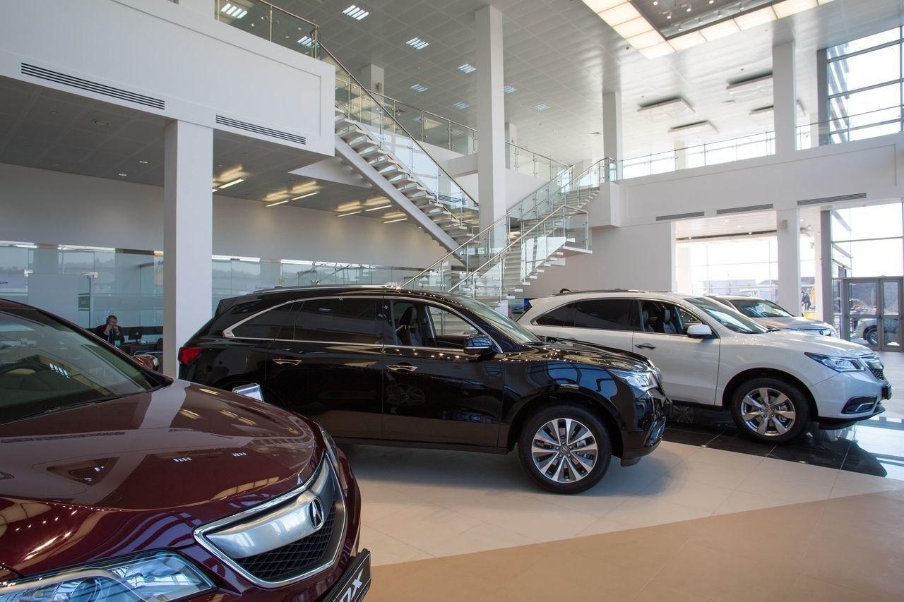 Суд арестовал счета импортера автомобилей HONDA и ACURA в споре с дилером