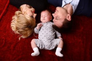 Минюст назвал самые популярные имена новорожденных в 2019 году в столице