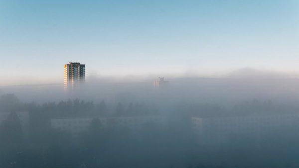 Как не пострадать от смога рассказали в КГГА