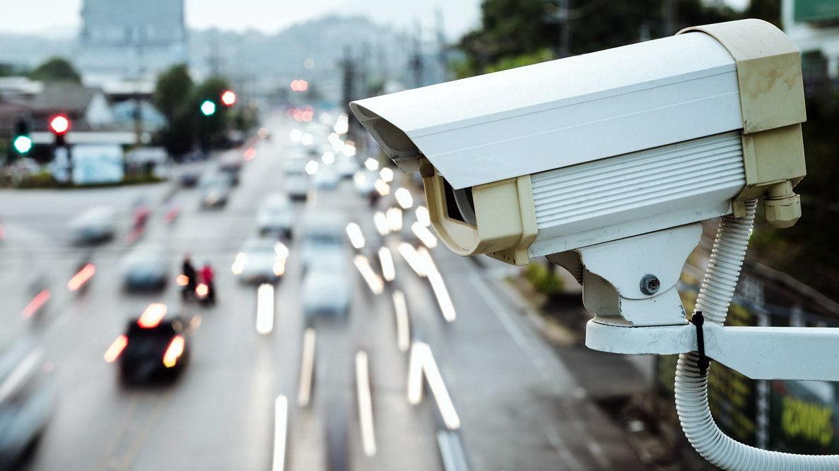 В Киеве установят систему видеофиксации нарушений ПДД