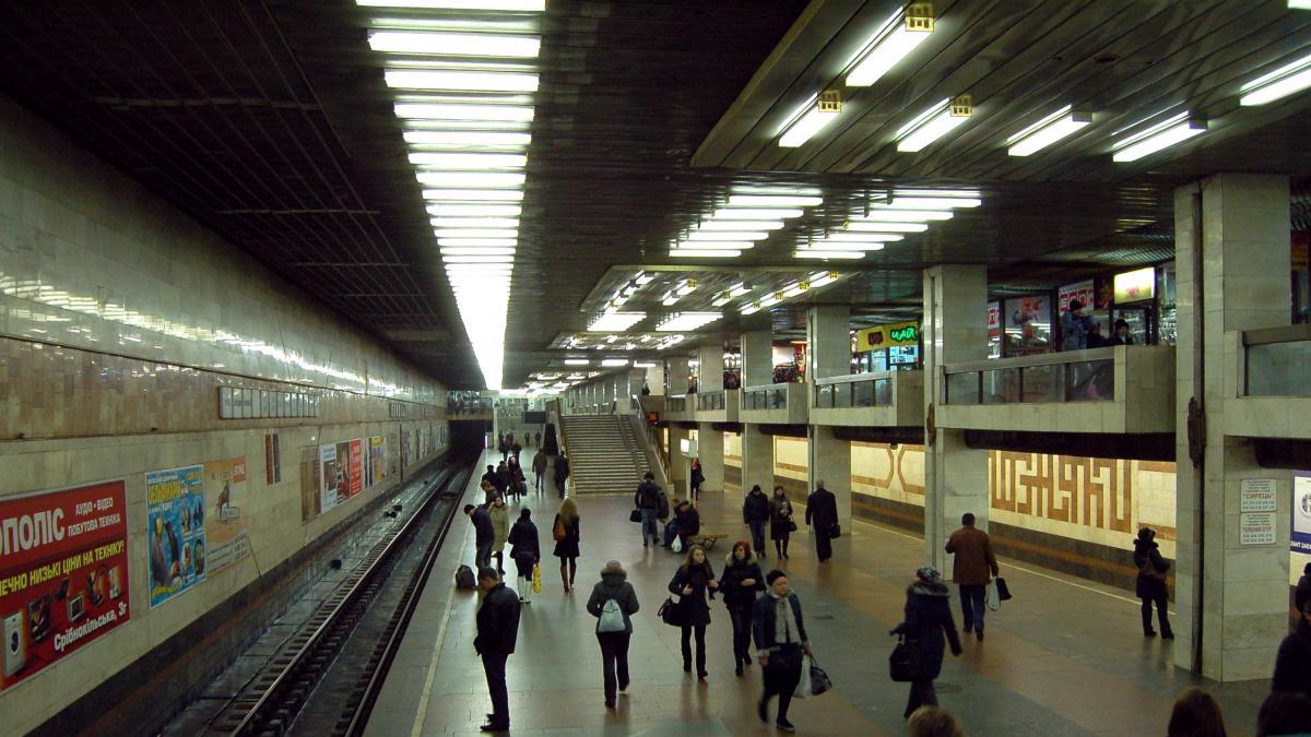 В столичном метро изменят правила проезда