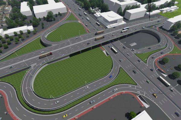 Мэр Киева рассказал, когда закончится строительство Шулявского моста